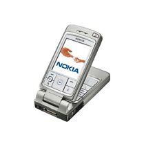☆ Nokia 6260 Handy Dummy Attrappe ☆ retro mobile  Vintage ☆ Selten ☆ Sammler ☆