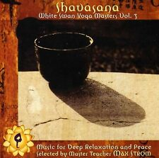 Various Artists - Shavasana: White Swan Yoga Masters 3 / Various [New CD]