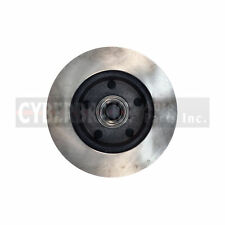 FRONT Brake Rotor Pair of 2 Fits 94-96 Ford F-150