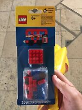 Lego London Bus Magnet 853914 BRAND NEW EXCLUSIVE free P&P