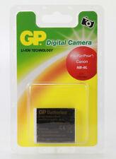 GP Batterie pour NB-6L IXUS 85IS-IXY 25IS-PC1262 POWERSHOT SD770 IS  (Réf#N-047)