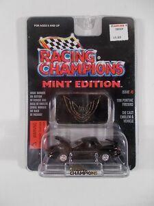 Racing Champions Mint 1996 Pontiac Firebird