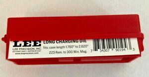 LEE 90194 Lee Precision  Long Rifle Charging Die