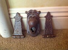 "Disney Alice In Wonderland ""Doorknob and Hinges"""