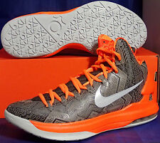 2013 Nike KD V 5 BHM Kevin Durant DS SZ 9 ( 583107-001 )
