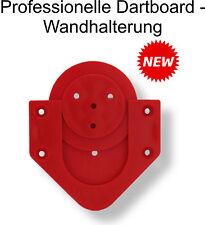 Halter Dart Scheibe Bristle Board Wandhalter Profix Befestigung