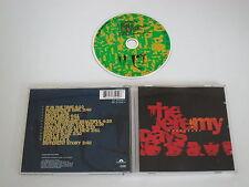THE JEREMY DAYS/SPEAKEASY(POLYDOR 513 545-2) CD ALBUM