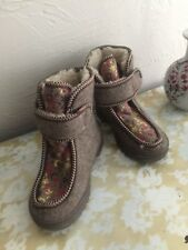 Felted Wool Boots Russian UGGs Valenki
