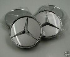 Alufelgen Stern Abdeckung Satz (4x) Originalzubehör Mercedes Benz B66470202