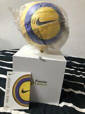 Nike Premier League T90 Aerow Hi-Vis Ball Total 90 | 660 Limited Edition