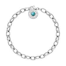 Thomas Sabo Jewellery Silver Armlet Bracelet Bangle For Charms X0229-404-17