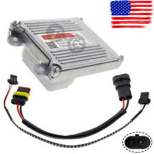 12V DC Bulb Xenon Headlight Ballast Module D1S D1R For 2008-2012 Land Rover LR2