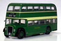 Bristol Lodekka LD6G United Counties - Luton 1/76 British Bus