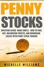 Penny Stocks, Penny Stocks for Beginners, Penny Stock Trading, Penny Stock...