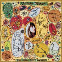 Joanna Newsom - The Milk-Eyed Mender [VINYL]