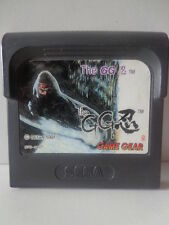 Game Gear juego-The gg/Shinobi (módulo)