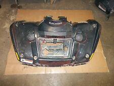 CAN AM OUTLANDER MAX XT 2006 FRONT PLASTIC