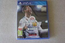 GRA PS4 FIFA 18 PL POLSKA NOWA POLISH NEW EDYCJA STANDARDOWA