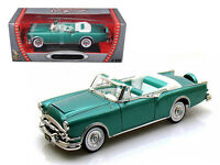 1953 Packard Caribbean Green 1:18 Diecast Car Model - 92798grn