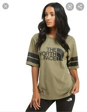 Ladies The North Face Tshirt