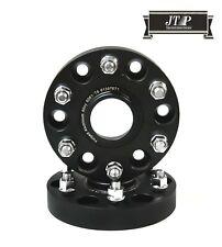 20MM 6X114.3 66.1MM Hubcentric Wheel Distanziale KIT fatta in UK Si Adatta Nissan Navara D22