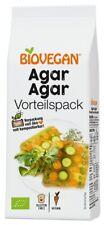 (9,79 EUR/100 g) Biovegan Agar Agar GelierFix bio 100 g
