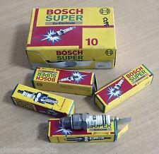 5299 - NOS 4 BUJIAS spark plugs RENAULT R-12 R-15 R-5 PORSCHE 912 FORD TAUNUS