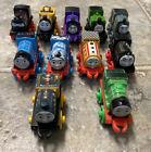 Thomas The Train And Friends Minis Lot Of 11 Mini Trains