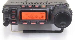 Yaesu FT-857D (M) HF 50W~430MHz 20W Amateur Ham Radio Transceiver w/ box