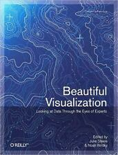 BEAUTIFUL VISUALIZATION LOOKING AT DATA THROUGH EYES OF EXPERTS By Julie Steele