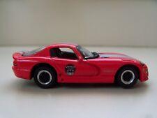 JOHNNY LIGHTNING - MOPAR MAYHEM - VIPER CLUB OF AMERICA - 2000 DODGE VIPER GTS