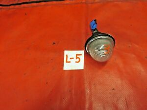 Triumph, MG,Austin Healey,Lucas Beehive Clear Parking & Reverse Lights