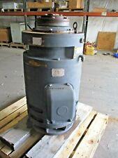 Fairbanks Morse 75hp Vertical Mount Hollow Shaft Motor 911143j New