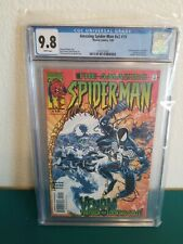 Amazing spider-man vol 2 CGC 9.8