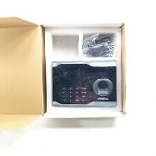 Uattend Bn6000 Lan Biometric Time Clock New Open Box