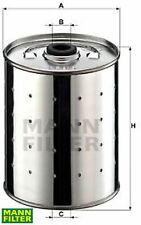Mann-Filter pf915n filtro aceite filtro aceite de motor bmw Porsche Borgward