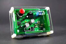 Morse Codetelegraph Cw Oscillator Nice Tone Twin T Version With Case