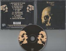 Mercyful Fate CD  TIME  ©  1994  /  NEUWERTIG
