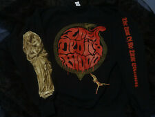 The Devils Blood Sweatshirt L-Large Psychedlic Rock Occult Metal Urfaust MGLA
