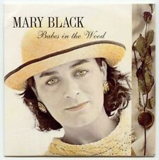 Mary Black – Babes In The Wood / CD Single / MW Records , Benelux