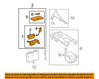 TOYOTA 74110-33220 Ash Receptacle Assembly