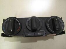 6C0820045 VW Polo 2014.y 1,4 TDI  Klimabedienteile  6C0 820 045