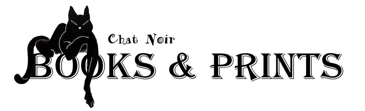 Chat Noir Books & Prints