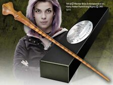Harry potter Bacchetta magica-magic wand nymphadora tonks noble collections