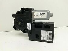 04-07 VOLVO S40 V50 FRONT RIGHT DRIVER SIDE WINDOW MOTOR 30737679