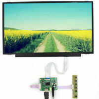 "17.3"" IPS 1080P HDMI LCD LED EDP Module DIY For Raspberry Pi PS3 XBox PS4 Panel"