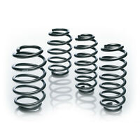 AutoStyle lowering springs compatible with Skoda Octavia Sedan//Kombi 1.8//1.8T 4x4 97-12//03 30mm