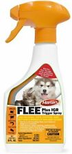 MARTIN'S FLEE Plus IGR Trigger Spray 8 oz