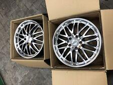 Dotz Mugello 8 X 18 5 X 115 35 black polished