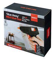 Glue Gun and Sticks Kit Hot Mini Glue Pen + 65 Refill Glue Sticks